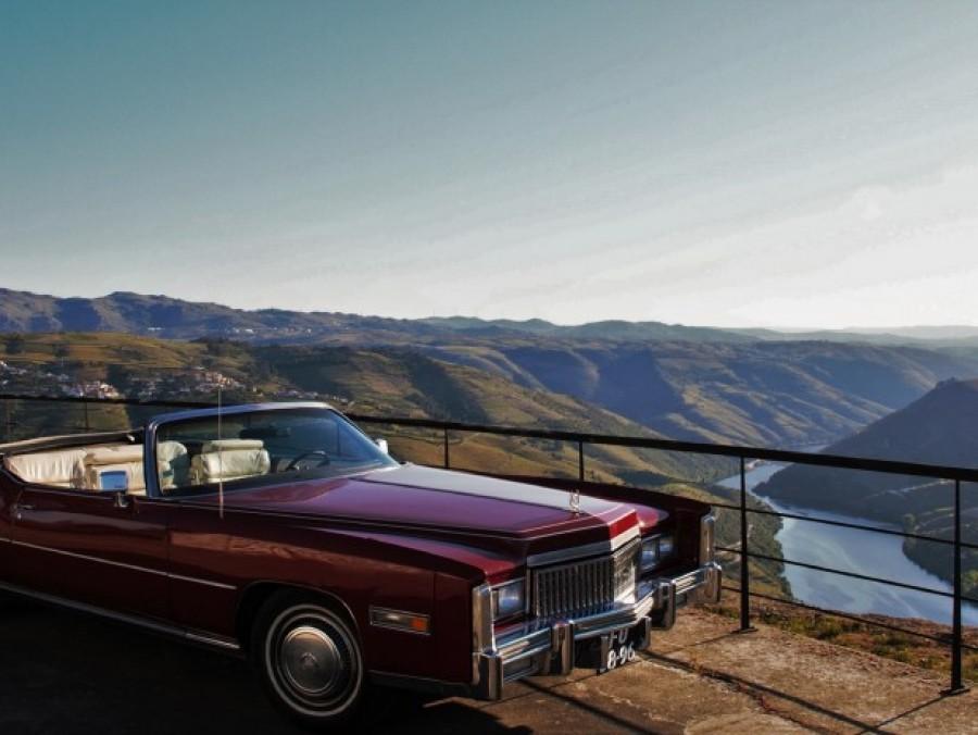 Cadillac El Dorado